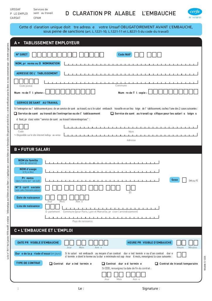 formulaire-cerfa_14738_01-déclaration-préalable-embauche